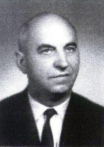 Profesor Ing. Dr. tech. Stanislav Kratochvil, DrSc.